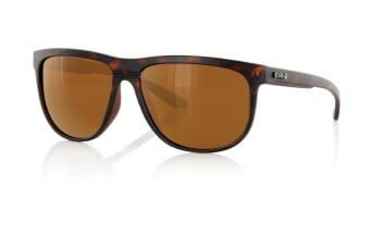Carve Matrix Matt Tort Polarized Unisex Sunglasses