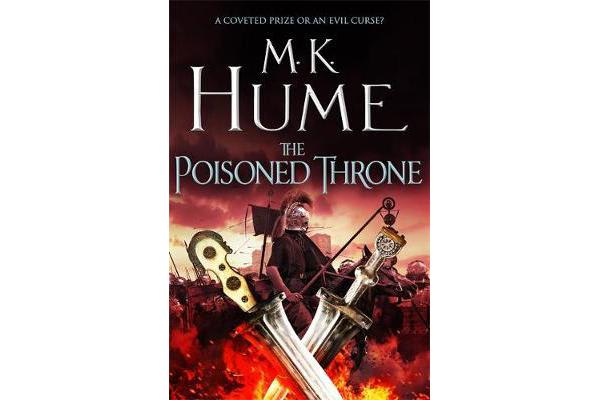 The Poisoned Throne - Tintagel Book II