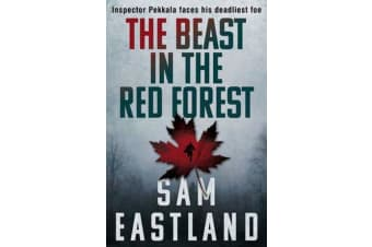 The Beast in the Red Forest