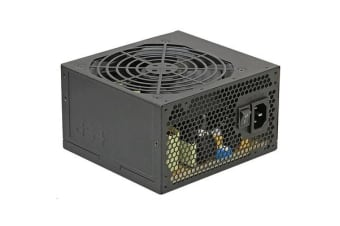 FSP Raider 750W 80+ Silver Ceritifed &gt 88% Efficiency 120mm Quiet Fan Desktop Retail PSU - MEPS