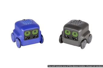 Boxer Remote Controlled Robot (Assorted)