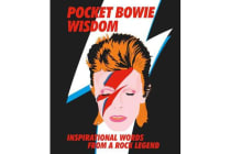 Pocket Bowie Wisdom - Witty quotes and wise words from David Bowie