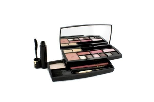 Lancome Absolu Voyage Complete Makeup kit (1x Powder, 1x Blush, 2x Concealer, 6x EyeShadow....) (-)