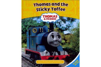 Thomas And The Sticky Toffee