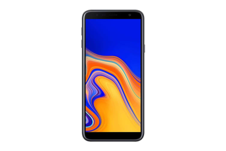 Samsung Galaxy J4+ Dual SIM (16GB, Black)