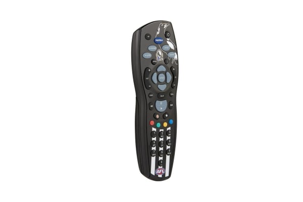 Foxtel AFL Remote - Collingwood