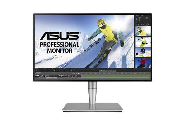 ASUS ProArt PA27AC 27' 2K 100% sRGB, REC.709 HDR IPS Eyecare Adaptive-Sync HAS SPK DP HDMI USB-C In & Out USB3.0
