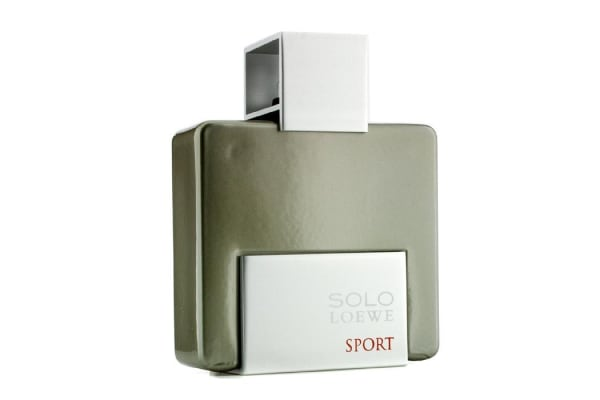 Loewe Solo Loewe Sport Eau De Toilette Spray (75ml/2.5oz)