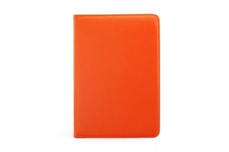For Samsung Galaxy Tab A 9.7 SM-T550 SM-T555 Case Leather Cover Orange
