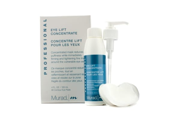Murad Professional Eye Lift Concentrate (with 80 Contour Pads) (100ml/4oz)