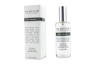 Demeter Black Bamboo Cologne Spray 120ml/4oz