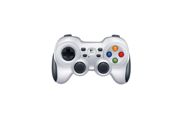Logitech F710 Wireless Gamepad (940-000119)
