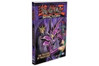 Yu-Gi-Oh! : Vol 2 : Part 4 -Animated Rare- Aus Stock DVD NEW