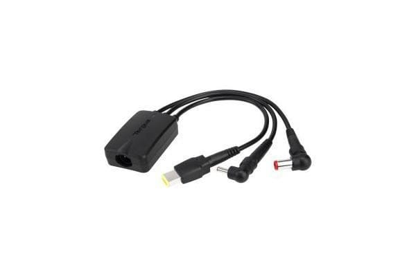 TARGUS 3-WAY ACTIVE DC POWER CABLE FOR DOCK177AUZ