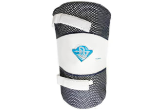 Spartan MC Michael Clarke 3000 Cricket Thigh Pad Guard/Protection Youth Size