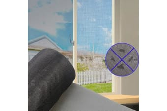 100FT 30M Roll Insect Flywire Window Fly Screen