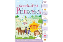 Search and Find Princesses