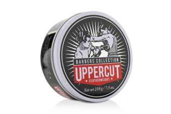 Uppercut Deluxe Barbers Collection Featherweight 210g