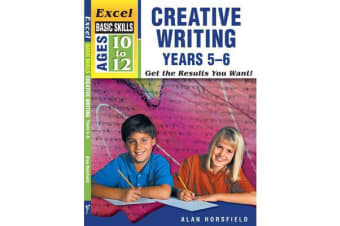 Creative Writing - Years 5-6