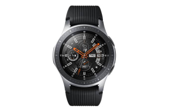 Samsung Galaxy Watch 46mm Bluetooth SM-R800 - Silver