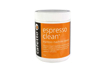 Cafetto Espresso Clean 500g For Professional Use