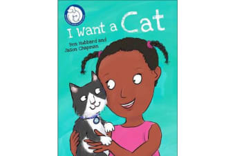 Battersea Dogs & Cats Home - I Want a Cat