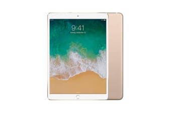 Apple iPad Pro 10.5 Cellular 256GB Gold - Refurbished Excellent Grade