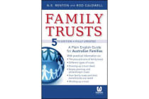 Family Trusts - A Plain English Guide for Australian Families