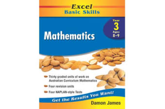 Excel Basic Skills - Mathematics Year 3