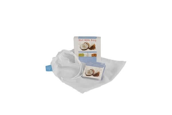 Living Synergy Nut Milk Bag