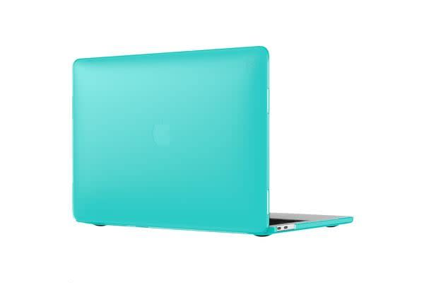 "Speck SmartShell Case for MacBook Pro 15.4"" with & without Touchbar (late 2016) - Calypso Blue"