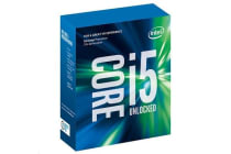 Intel Kaby Lake Core i5 7600K Unlocked Quad Core 3.8Ghz 6MB  LGA 1151  4 Core/ 4 Thread