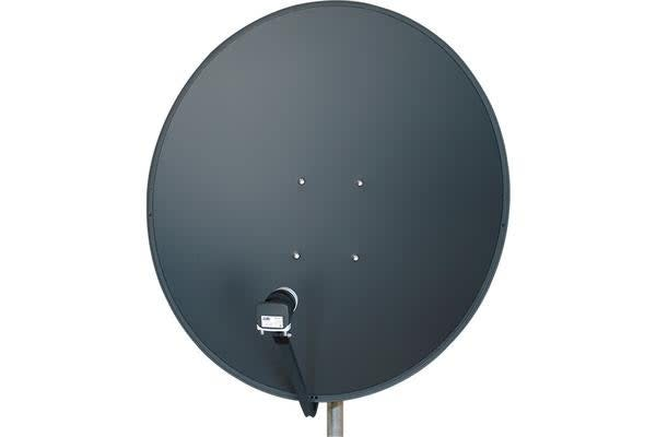 Laceys 90Cm  Ku Band Satellite Dish