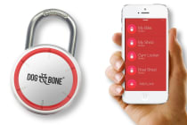 Dog & Bone LockSmart for Bluetooth, iOS and Android
