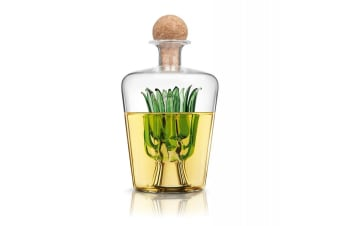 Final Touch Agave Tequila Decanter 750ml
