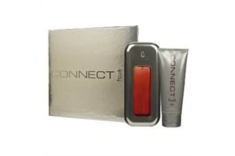 French Connection FCUK Connect Her 2pc Set 100ML EDT (L)