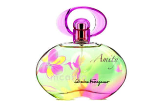 Salvatore Ferragamo Incanto Amity EDT Spray 100ml/3.4oz