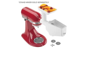 KitchenAid Fruit & Vegetable Strainer w/ Food Grinder Attachment