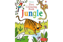 First Colouring Book Jungle