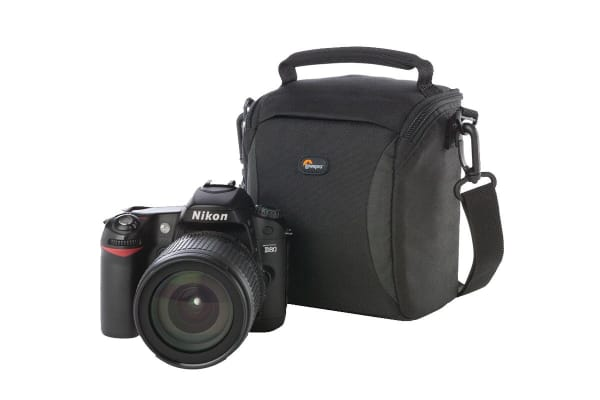 Lowepro Format 120 Shoulder Bag - Black (LP36510)