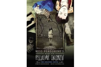 Miss Peregrine's Home For Peculiar Children - The Graphic Novel